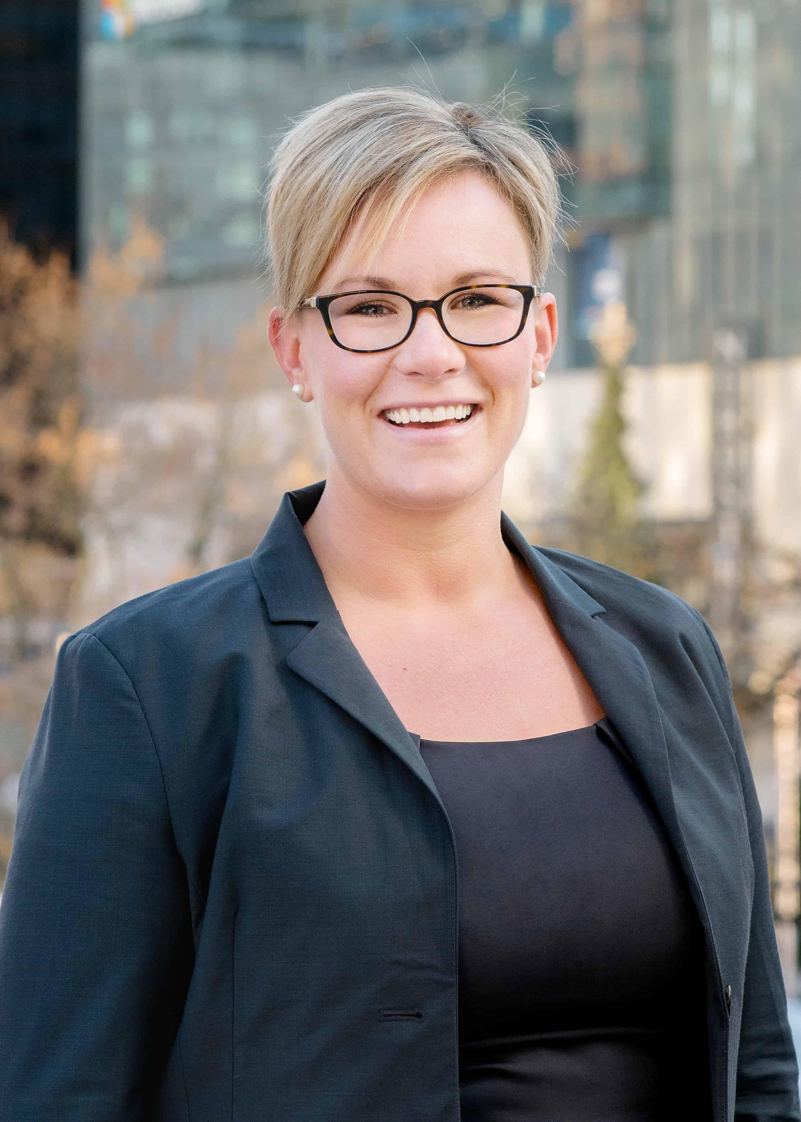 juristespower teams - Caroline Etter Photo