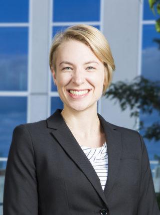 juristespower teams - Isabelle Hardy Photo