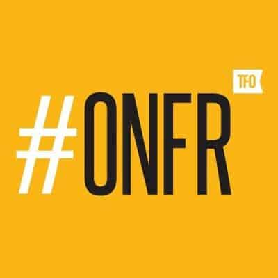 ONFR TFO logo